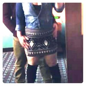 Charolette Russe Bodycon Dress